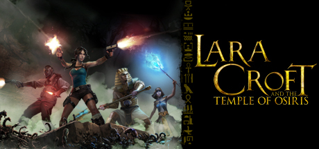 Lara Croft and the Temple of Osiris Gratis En Steam published in Juegos