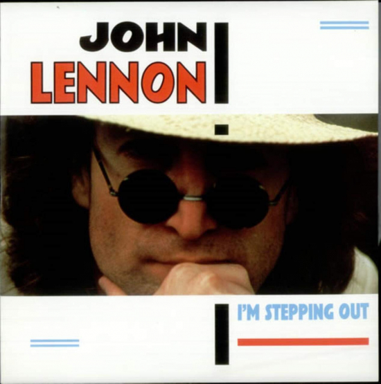 Cancion del dia -I´m Steeping out - John Lennon published in The Beatles Fans