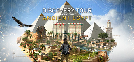 Discovery Tour by Assassin's Creed Ancient Egypt Gratis En Uplay published in Juegos